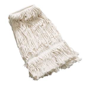 Strong Wet Mop of cotton, 350 grams