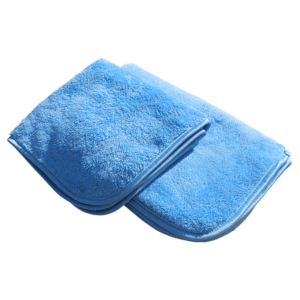 Auto Polishing cloth 40x40 cm - 100% lint free