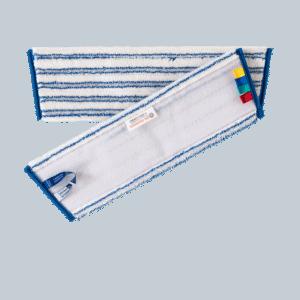 OEKO-TEX ecolabelled all-round microfiber mop 40 cm