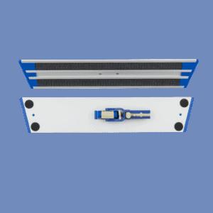 Velcro mop frame 40 cm
