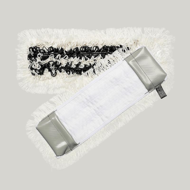Premium pocket mop 40 cm