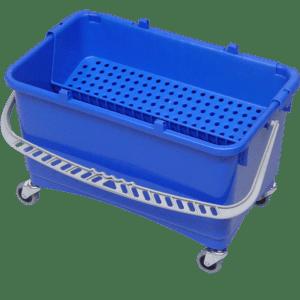 Mop bucket complete