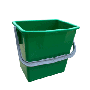 Green cleaning bucket 6L