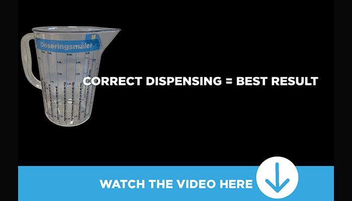 Product news mop dispenser