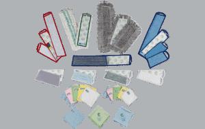Nordic Swan ecolabelled microfiber concept