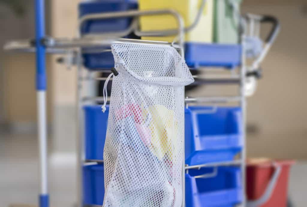 Washing net